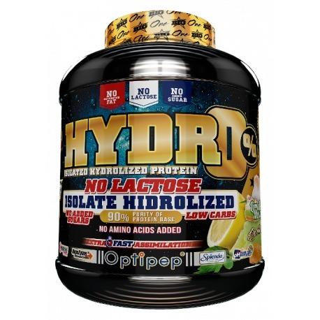 BIG HYDR0%