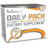 BIOTECH USA DAILY PACK 30 PACKS