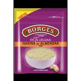 BORGES HARINA DE ALMENDRAS 1KG