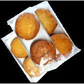 NUTRYTEC GOURMET COOKIES PROTÉICAS PACK 4 UDS.