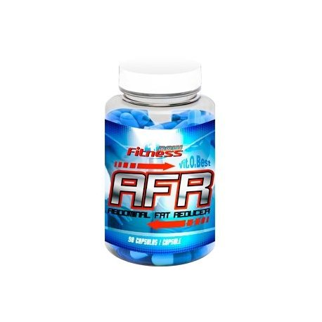 VIT.O.BEST AFR- ABDOMINAL FAT REDUCER 90CAPS