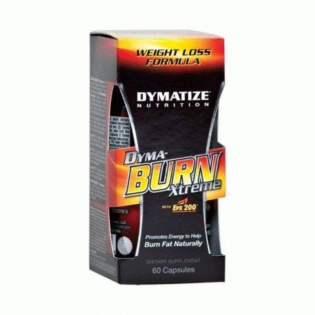 DYMATIZE DYMA-BURN XTREME 120CAPS