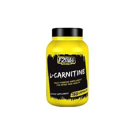 FULL FORCE FULL FORCE L-CARNITINA 150 CAPS