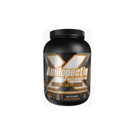GOLDNUTRITION EXTREME FORCE AMILOPECTINA 2 KG