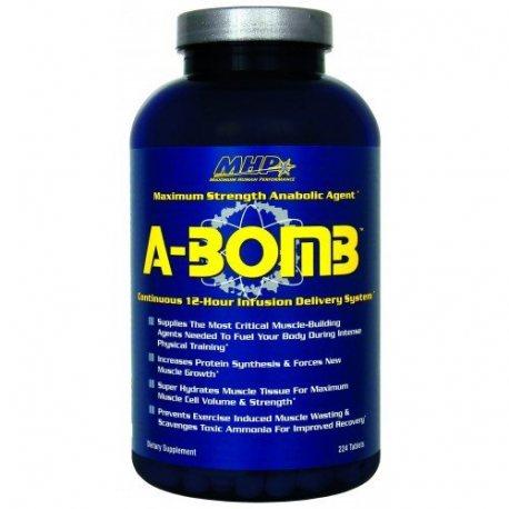 MHP A-BOMB