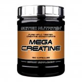 SCITEC NUTRITION MEGA CREATINA 150CAPS