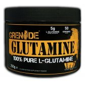 GRENADE ESSENTIALS GLUTAMINE 250G