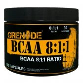 GRENADE ESSENTIALS BCAA 8:1:1 150 CAPS