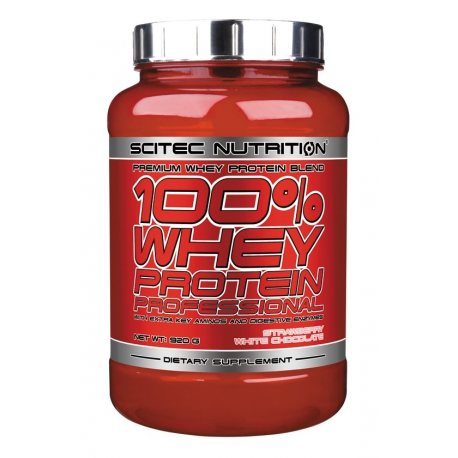 -100-whey-protein-professional-2350g-scitec-nutrition ¿QUÉ PROTEÍNA COMPRAR?