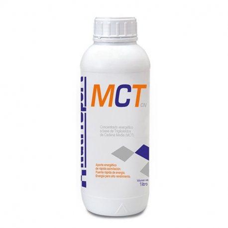 NUTRISPORT MCT 1000 ML