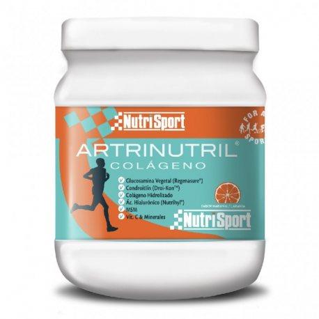 NUTRISPORT ARTRINUTRIL COLÁGENO 450 G
