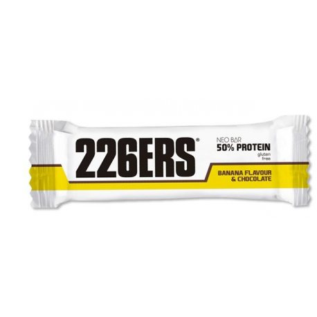 226ERS NEO BAR FLAVOUR 50G