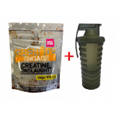 PACK ENGAGE 285G FRUIT PUNCH + SHAKER GRENADE