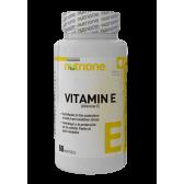NUTRYTEC NUTRIONE VITAMINA E 400 MG 60 PERLAS.