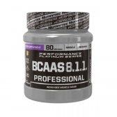NUTRYTEC PERFORMANCE BCAA'S 8:1:1 400 CAPS.