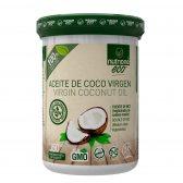 NUTRIONE ECO ACEITE DE COCO VIRGEN BIO 400 G