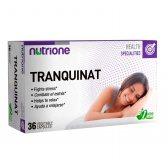 NUTRYTEC NUTRIONE TRANQUINAT 565 MG 36 CAPS.