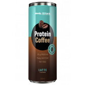 BODY ATTACK PROTEIN COFFEE 250 ML