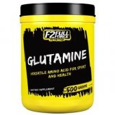 FULL FORCE FULL FORCE GLUTAMINA 500G
