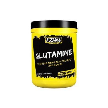 glutamina-500g-aminoacidos ¿Qué es y para que sirve la GLUTAMINA?