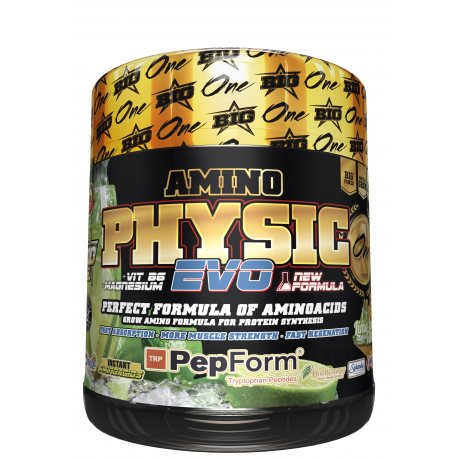 BIG AMINO PHYSIC