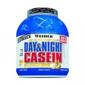 WEIDER CASEIN 100% 1.8KG