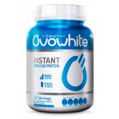OVOWHITE 100% INSTANT EGG PROTEIN 2500G
