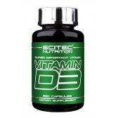 vitamina-d3-250-cap-vitaminas-minerales SUPLEMENTOS DEPORTIVOS PARA MUJERES (introducción)