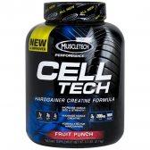 MUSCLETECH CELL TECH PERFOMANCE  6LBS