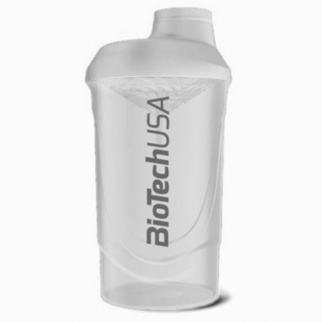 BIOTECH USA SHAKER WAVE BLANCO
