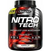 MUSCLETECH NITRO TECH PERFORMANCE 1.8KG