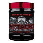 SCITEC NUTRITION ATTACK 2.0  320 G