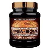 SCITEC NUTRITION CREA-BOMB 660 G