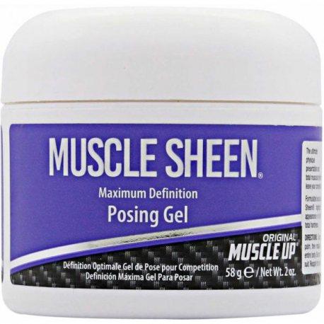 PRO TAN MUSCLE SHEEN - 58 G