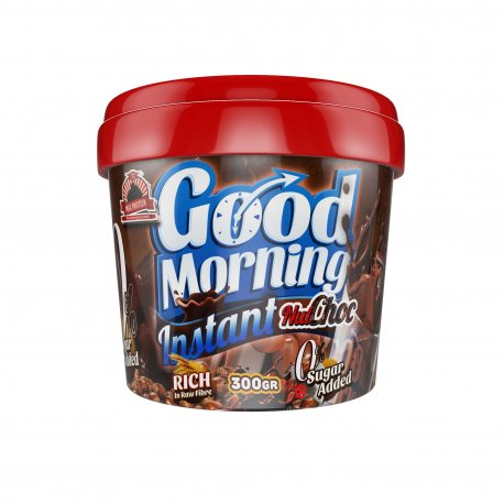 MAX PROTEIN GOOD MORNING INSTANT 300GR