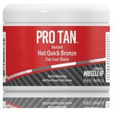 PRO TAN INSTANT HOT QUICK BRONZE 58 G