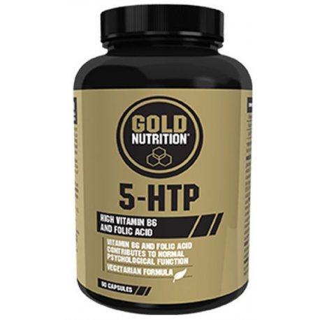 GOLDNUTRITION 5HTP GN CLINICAL 60 CAPS.