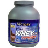 VICTORY PRO WHEY COMPLEX 2KG