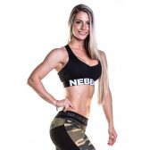 NEBBIA MINI TOP SUPPLEX 207