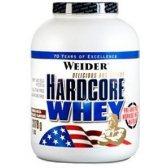 WEIDER HARDCORE WHEY 3.2KG