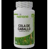 NUTRYTEC NUTRIONE COLA DE CABALLO 90 CAPS.