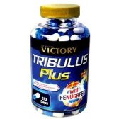 VICTORY TRIBULUS PLUS 210 CAPS