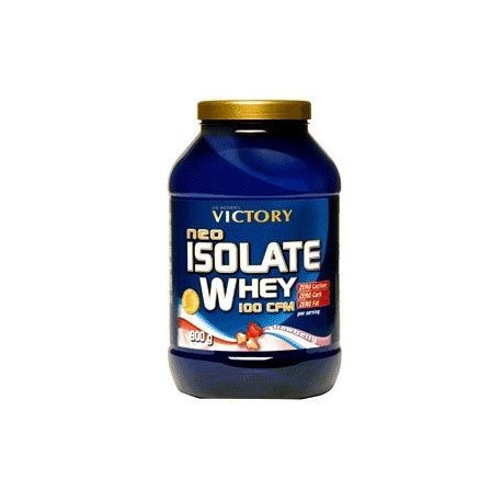 VICTORY ISOLATE WHEY 100%CFM 2.2 Kgs