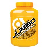 SCITEC NUTRITION JUMBO PROFESSIONAL - 1620 G