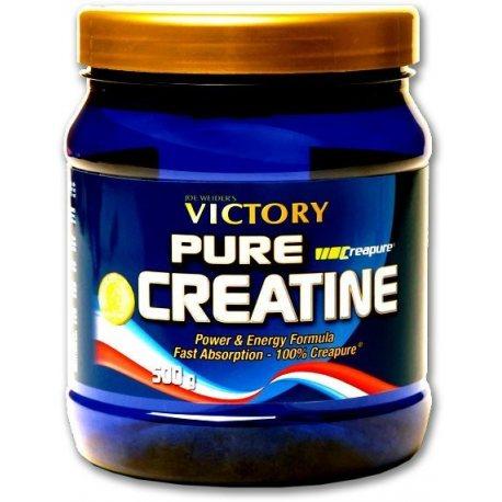VICTORY PURE CREATINE 500G