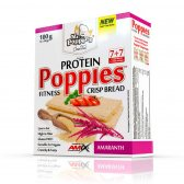AMIX MR. POOPER'S POPPIES® CRISP BREAD