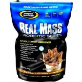 GASPARI NUTRITION REAL MASS PROBIOTIC SERIES 12 LBS