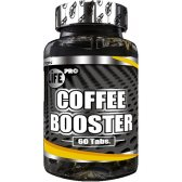 LIFE PRO COFFEE BOOSTER 60 TABS.