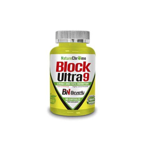 BEVERLY BLOCK ULTRA 9