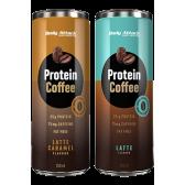 BODY ATTACK PROTEIN COFFEE 250ml